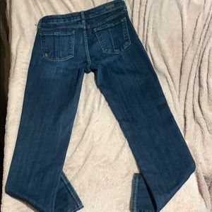 **KUT FROM THE KLOTH** Catherine Denim Jeans